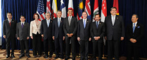 Is Trump Serious About Rejoining TPP?