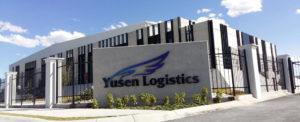Yusen Logistics Announces Customs Bonded Warehouse in Mexico