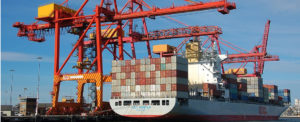 Multimodal Funding Needs of US Seaports