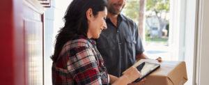 E-Commerce Strains Logistics and Fulfillment