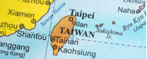 Taiwan: Washington's Neglected Partner in the Pacific
