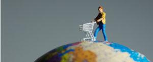 Trade Logistics in a Digital World