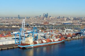 Holt is First Northeast Independent Port Operator to Conduct Blockchain Pilot