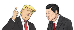 US-China Trade Dialog: Possible Outcomes