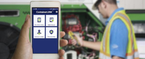New App Streamlines Service for Container Refrigeration Units