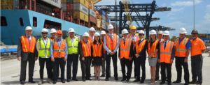 New Super-Sized Cranes Coming to Port Everglades