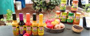 Jamaica's Food Exporters Strive to Develop Global Brands