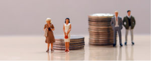 Supply Chain Gender Wage Gaps Match Those In General Economy
