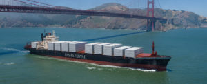 Pasha Hawaii Receives New Refrigerated Containers
