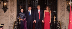Reaching a Trade Deal With China