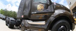 UPS Adds More Than 700 Vehicles To Its Natural Gas Fleet