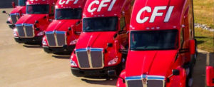 CFI Improves Compensation Package for Experienced Drivers and Contractors