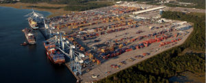SC Ports Achieves Record Container Volume in 2018 Fiscal Year