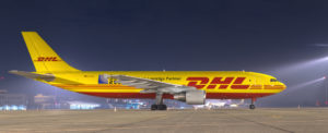 DHL expands medical express service in the US