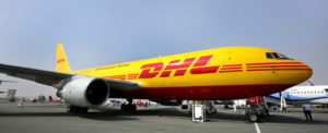 DHL ramps up in Charleston with new facility