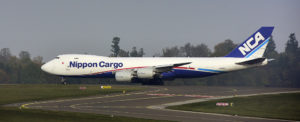Air cargo growth slowdown continues