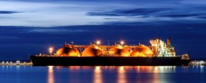 US LNG into Europe after the Trump-Juncker agreement