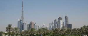 Value-added tax in the United Arab Emirates