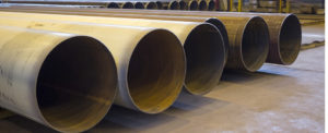 US issues preliminary determinations on welded pipe from four countries