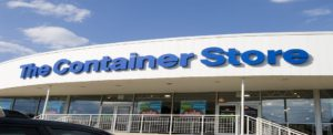 Container Store expands distribution operations to Maryland