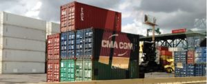 FMC releases interim report on detention and demurrage practices