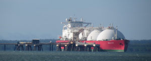 US will drive LNG growth in North America