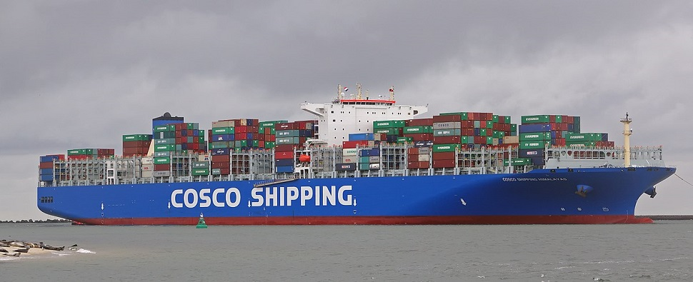 Carriers are charging more for ocean shipments of export cargo and import cargo in international trade.