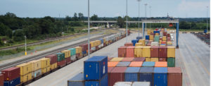 Inland ports speed cargo to the hinterland