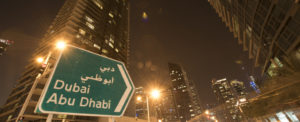 What corporations should know about operating in Abu Dhabi