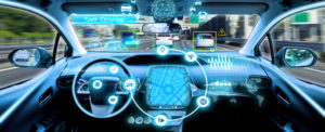 U.S. Holds Advantage as Auto Industry Shifts to Autonomous Vehicles, New Report Shows