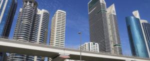 Dubai Improves Global Trade Status