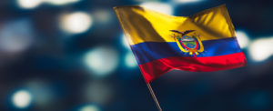 Ecuador and Illicit Trade