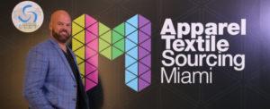 "Local Entrepreneur Brings ""Magic"" Back to Miami Apparel Industry"