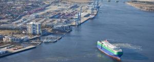 Port Ambassadors Class Selected for 2018-2019