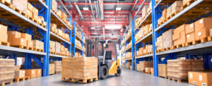 Lineage Logistics and Dreisbach Enterprises Open Lineage Cool Port Oakland, One of the World's Most Advanced Food Storage and Transportation Hub