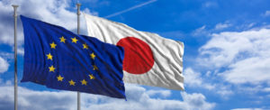 Economic Partnership Agreement Confirmed for EU & Japan