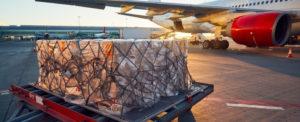 Air Cargo Screenings Intensify