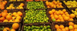 Moroccan Citrus Shipment Breaks Record Volume