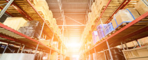 ASSESSING YOUR WAREHOUSE LOGISTICS NEEDS
