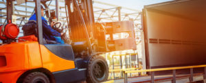 Materials Handling Company Tri-Lift, NC Earns MVP Award