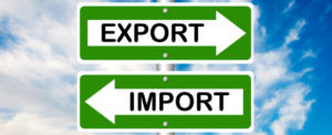 IMPORTING AND EXPORTING POWERHOUSES