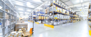 Optimizing Your Warehouse Space—and People—For Peak Performance
