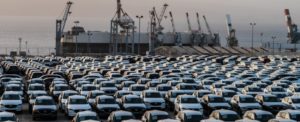 Auto Tariffs Take Priority in Latest Statement from AFP