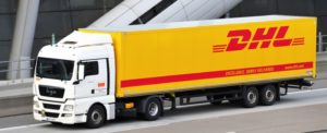 DHL Adds Electric Delivery Vans to Reduce Emissions