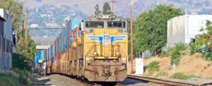 How Union Pacific Improves Rail Connections