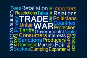 Tariffs Raise Concerns Among Business Leaders