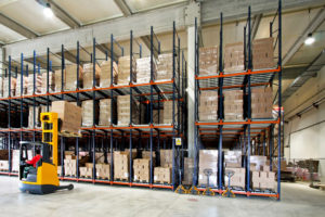 GEODIS Confirms Oberhausen Warehouse for E-Commerce