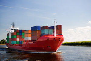 Kuehne + Nagel's Sea Explorer Platform Extension Streamlines Operations