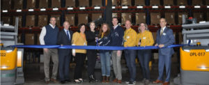 CEVA and Ikea Open Customer Distribution Center on Staten Island